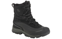 Columbia Men's Bugaboot Plus black/gunmetal